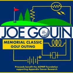 Joe Gouin Golf Classic