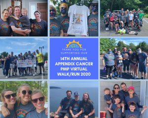 14th Annual Virtual Walk
