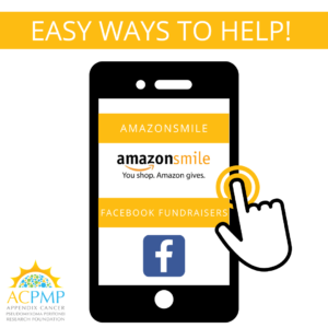 2 Easy At Home Fundraising Ideas - ACPMP